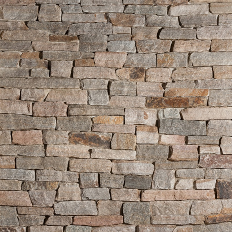 Natural Stone Veneer : Natural thin stone veneer buy at tlc supply hardscape